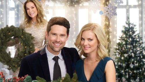 a christmas movie 2019 A Godwink Christmas Meant For Love 2019 The Movie