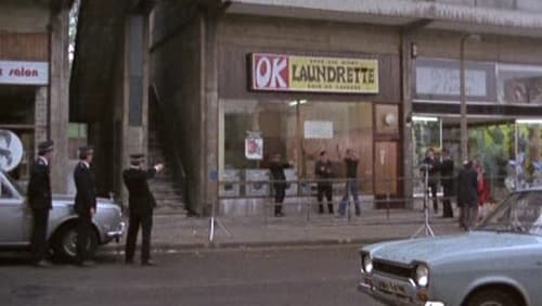 Gunfight At the OK Launderette