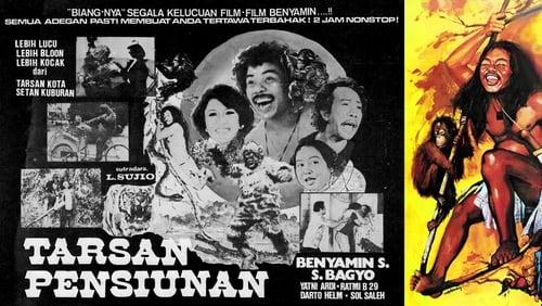 Tarzan In The City 1974 The Movie Database Tmdb