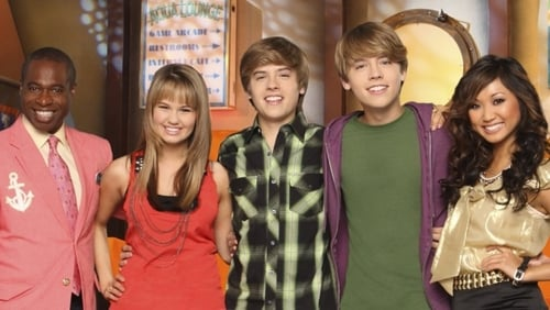 The Suite Life on Deck (TV Series 2008,2011) \u2014 The Movie