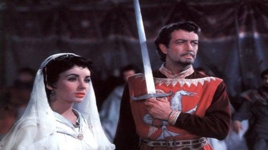 Ivanhoe 1952 full movie