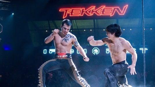 Tekken on FREECABLE TV