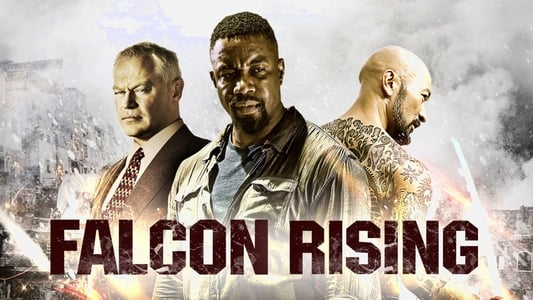 Falcon Rising on FREECABLE TV