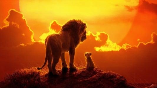 Le roi lion 2019 film français