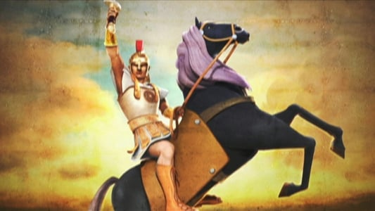 Alexander the Great: An Animated Classic on FREECABLE TV