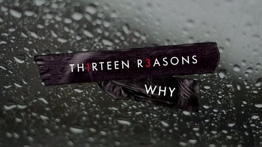 13 Reasons Why – Saison 1 Streaming HD