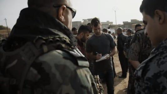 Fighting ISIS: O Terror do Estado Islâmico