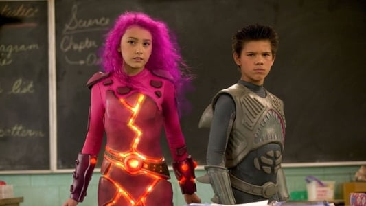 The Adventures Of Sharkboy And Lavagirl 2005  The Movie