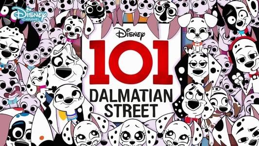 101 Dalmatian Street Season 1 Episode 1
