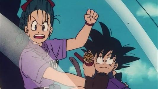 Dragon Ball: A Lenda de Shenlong – Filme 1 – Dublado