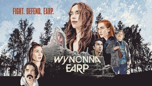 Wynonna Earp 4° Temporada