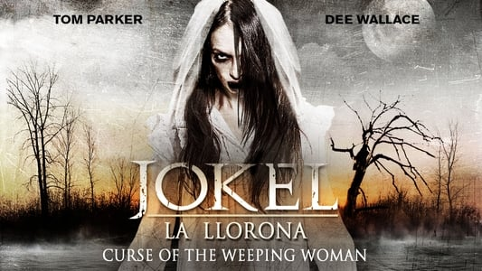 Curse of the Weeping Woman: J-ok'el on FREECABLE TV