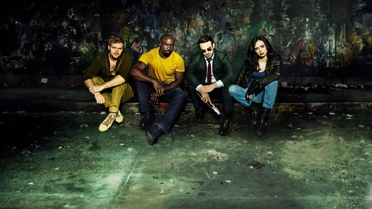 The Defenders – Saison 1 Streaming HD