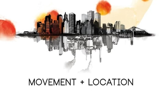 Movement and Location on FREECABLE TV