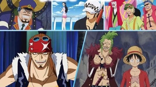 One Piece 927 VOSTFR HD