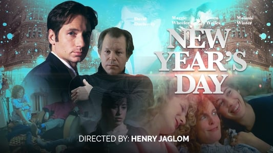 New Year's Day on FREECABLE TV