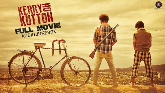 Kerry on Kutton on FREECABLE TV