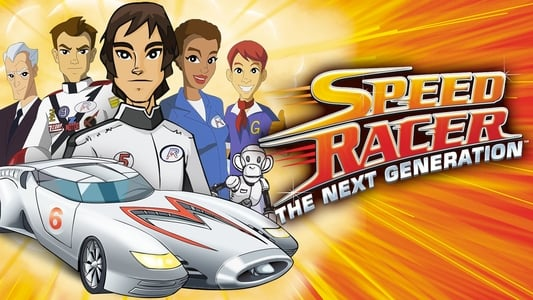 Speed Racer: The Next Generation on FREECABLE TV