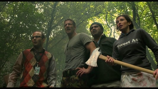 I Survived a Zombie Holocaust 2014 full movie