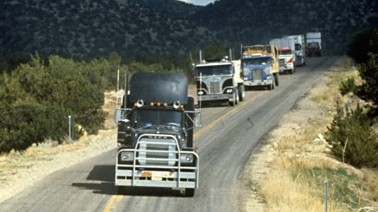 Convoy on FREECABLE TV