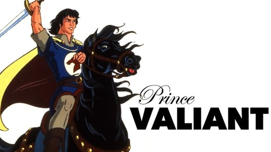 The Legend of Prince Valiant on FREECABLE TV