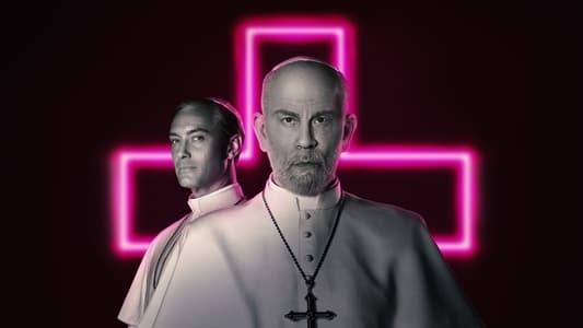 Nowy papież: 1×4