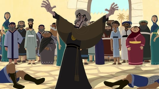 The Legend of King Solomon on FREECABLE TV