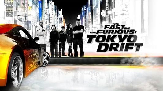 Quá Nhanh Quá Nguy Hiểm 3 : Đường Đua Tokyo (2006)
