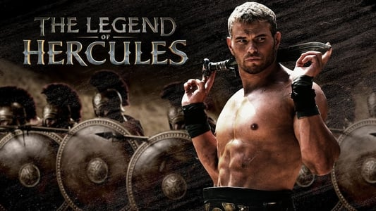 The Legend of Hercules on FREECABLE TV