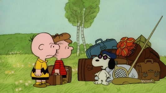 Bon Voyage, Charlie Brown (and Don't Come Back!!) on FREECABLE TV