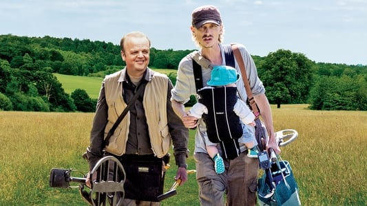 Detectorists on FREECABLE TV