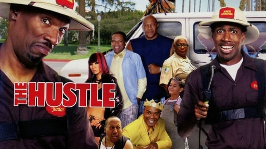 The Hustle on FREECABLE TV