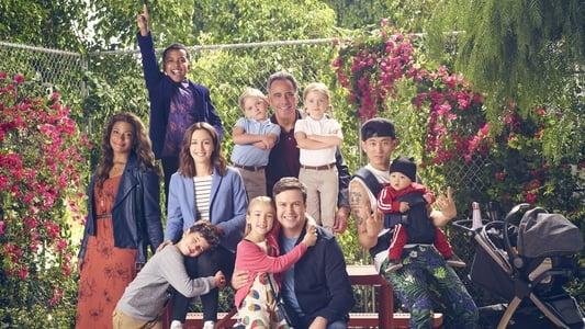 Na Serie Single Parents 1ª Temporada Torrent – (2018) HDTV