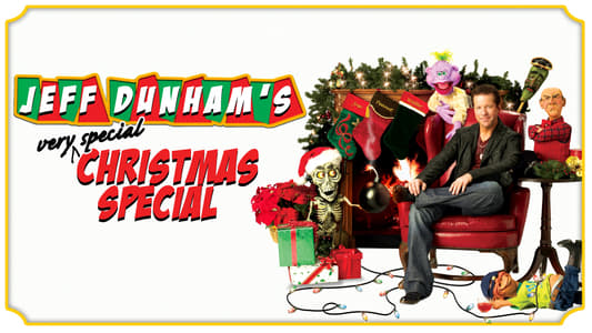 Jeff Dunham -  A Very Special Christmas Special on FREECABLE TV