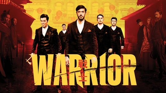 Baixar Warrior 1ª Temporada (2019) Torrent – WEB-DL 720p | 1080p Dublado / Legendado Download