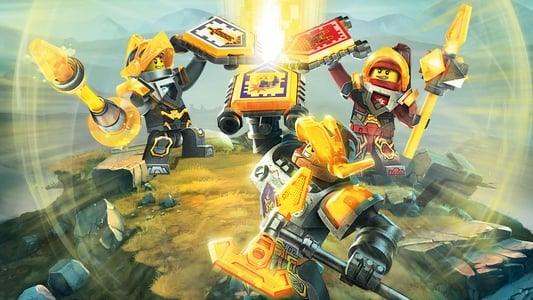 LEGO Nexo Knights on FREECABLE TV