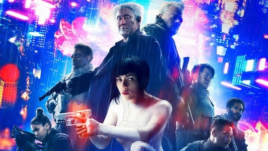 Vỏ bọc ma : Ghost in the Shell