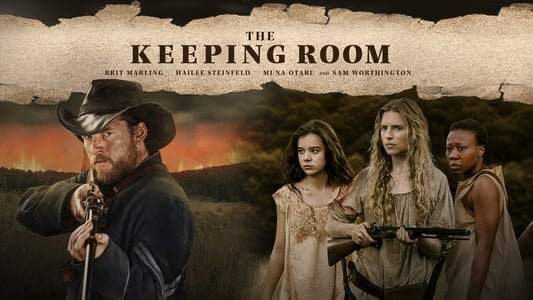 The Keeping Room on FREECABLE TV