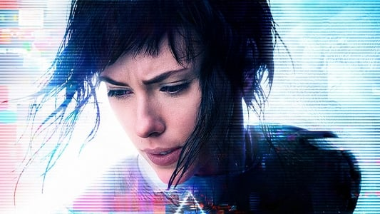 ver Ghost in the Shell online