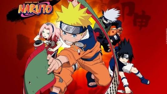 Naruto on FREECABLE TV