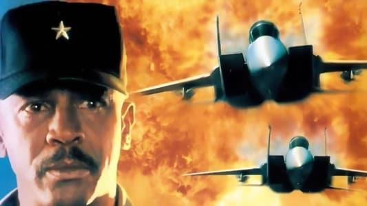 Iron Eagle IV on FREECABLE TV