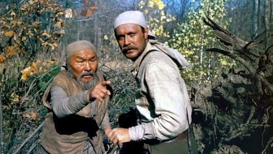 Dersu Uzala (1975) subtitle