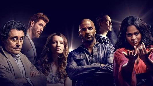 American Gods – Saison 1 Streaming HD