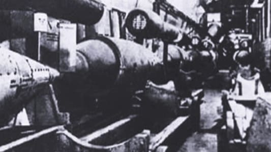 Hitler's Miracle Weapons on FREECABLE TV