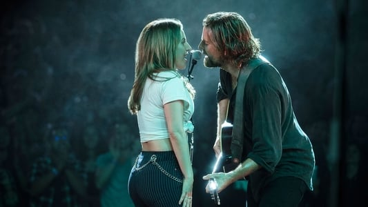 A Star Is Born backdrop photo