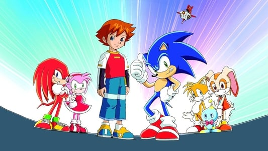 Sonic X on FREECABLE TV