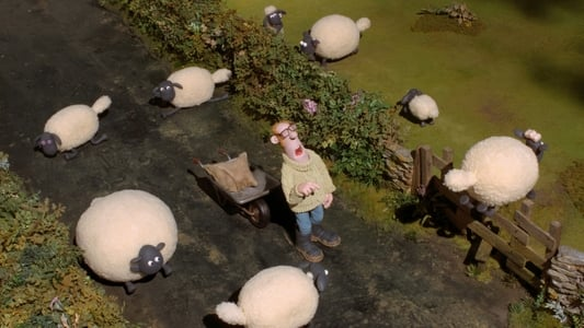Shaun the Sheep Movie on FREECABLE TV