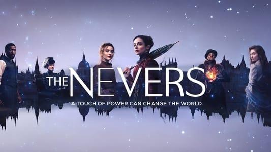 The Nevers الموسم الاول