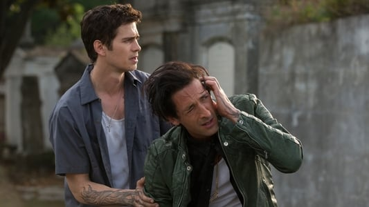 American Heist on FREECABLE TV