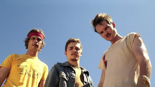 Band of Robbers on FREECABLE TV